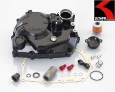 KITACO Clutch Cover Honda Grom/SF 307-1432200 Glossy Black - BRAND NEW - USA