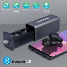 Bluetooth Headphone With Charger Case 3 d sound For iPhone Air pods SAMSUNG