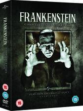 Frankenstein - Complete Legacy Collection (7 Films) DVD