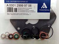 Kit de montaje Lumenition Distribuidor de encendido electrónico-Lucas 35D8-FK114