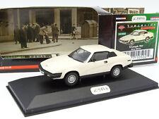 Vanguards 1/43 - Triumph TR7 Blanco