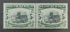 nystamps British South Africa Stamp # 64 Mint OG H $50