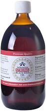 BLACK SEED OIL PURE COLD PRESSED STRONG Nigella Sativa Black Cumin Kalonji 1000M