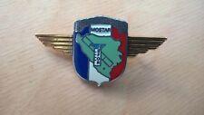 Insigne détachement aérien de Mostar SFOR BOSNIE OTAN
