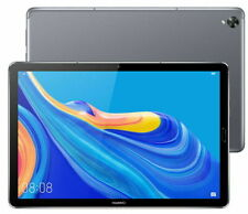 "Huawei MediaPad M6 10.8"" Titanium Android Tablet 4GB RAM 128GB ROM +BONUS M-Pen"