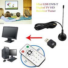 USB DVB-T USB 2.0 Digital Tuner Dongle Stick TV Receiver Chic