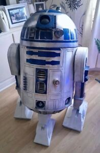 SALE 3-D Printed Star Wars R2D2 body kit only