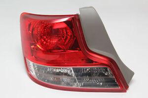 Scion tC Tail Light Lamp Taillight Left Side 81561-21320 11-13 2011, 2012, 2013