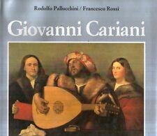 MU13 Giovanni Cariani Pallucchini Rossi Ed. Credito Bergamasco