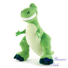 NEW Kohl's Cares for Kids T REX DINOSAUR - Disney Pixar Toy Story Plush w/Tags
