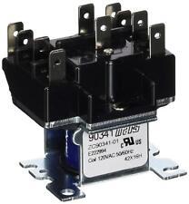 Mars relay switch 2PDT 15A 110/120V #90341 *NIB*