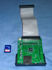 16GB SCSI SD card hard drive for samplers.