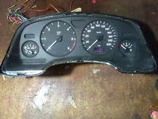 5968 Tacho Kombiinstrument Opel Zafira A 2,0 DTI VDO 24419561HU 347336 km