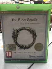 The Elder Scrolls Online Ita XBox One USATO GARANTITO