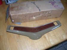 NOS Steering Wheel Shroud 1969-1970 Chevrolet Camaro Nova  impala caprice monte