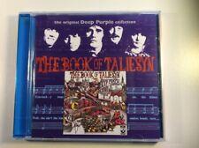 Deep Purple - The Book Of Taliesyn (2000), neu & versiegelt