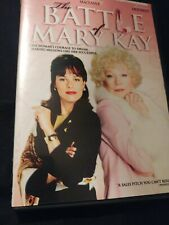 The Battle of Mary Kay, Good Dvd, Catherine Fitch,Rebecca Gibson,Parker Posey,Sh