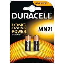 Baterías desechables 23a/mn21s para TV y Home Audio sin anuncio de conjunto