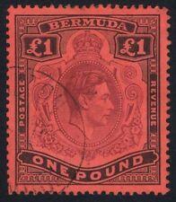 Cats Single Bermudian Stamps