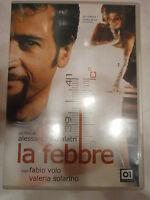 LA FEBBRE - FILM IN DVD - visitate il negozio ebay COMPRO FUMETTI SHOP