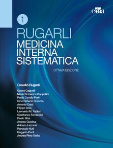 Rugarli. Medicina interna sistematica