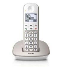 Weiße Schnurlose Telefone Überspannungsschutze der Mobilteile 1 MMS SMS