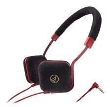 Audio-Technica Portable Headphones and Earbuds
