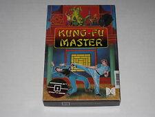Kung-Fu Master (Apple II Series, C64, 1985) Rare, Vintage Classic