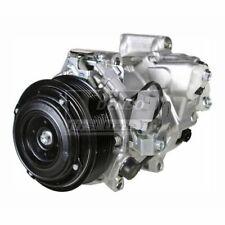 DENSO 471-1618 A/C Compressor For 06-12 Toyota RAV4