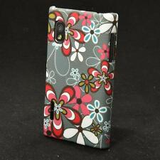 LG E610 Optimus L5 Schutzhülle Handyhülle Hardcase Etui Cover Case Hülle Tasche