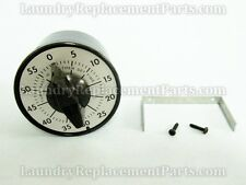 Cissell Manual Timer, 60 Minutes Part# Ea-00330-0