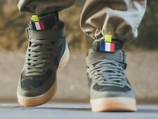 Nike Air Force 1 Mid Jewel 'Camo' AV2586-200 Size UK 7.5 EU 42 US 8.5 New