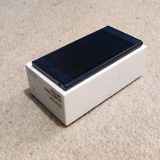 Sony Xperia XZ F8332 - 32GB-Forest Blu (Sbloccato) Smartphone Android