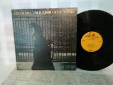 NEIL YOUNG - AFTER THE GOLD RUSH - 1970 REPRISE RECORDS ROCK VINYL LP