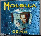 CDS/CDM MOLELLA - O.R.M.IX Originale Radicale Musicale **NUOVO** Non Sigillato