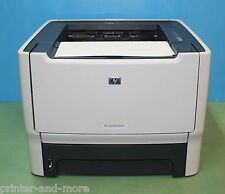 HP LaserJet P2015n 26ppm 32mb RED LAN