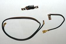 SS-983650 Thermostat fixe + fils friteuse SEB AZURA