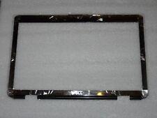 BRANDNEU Dell Inspiron 1545 1546 schwarz Trim Frontblende mit Kamera-Anschluss
