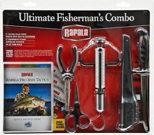 Rapala Ultimate Fisherman's Combo, Ufc1, New