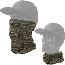 Exalt Neck Gaiter Mask Paintball Airsoft Face Protective Gear Desert Tiger New