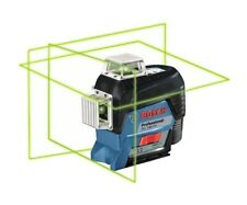 Bosch  GLL3-80 CG  Green Line Laser Level Professional