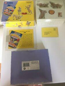 Corgi Classics - Mary Chipperfields Liberty Horses - Boxed - Limited Edition new
