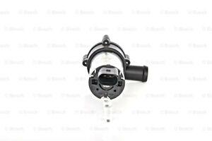 BOSCH Water Pump For Parking Heater 0392020073 Fits AUDI TT VW 1.8-6.0L 1990-