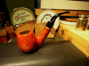 T.H. Kleen Estate Pfeife smoking pipe pipa  Unberaucht, unsmoked