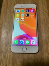 New listing Apple iPhone 7 - 128Gb - Rose Gold (Cricket) A1778 (Gsm)