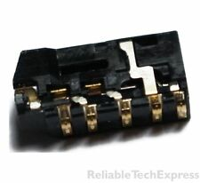 OEM Audio Jack Headphone Plug Port LG Treasure L51AL TracFone Parts #240