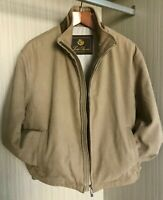 [Pre-owned] $3,000 LORO PIANA - Menoufi Cotton Winter Jacket - Size M