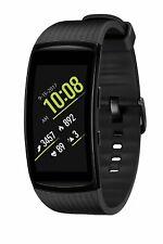 Samsung Gear Fit2 Pro Fitness Smartwatch - Black Large