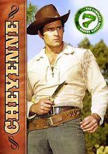 CHEYENNE: COMPLETE SEVENTH SEASON 7 - Region Free DVD - Sealed