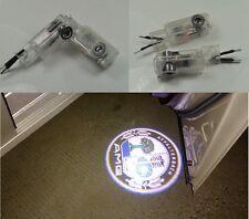 For Mercedes ML350 W164 2006- 2011 LED door step courtesy laser projector lights